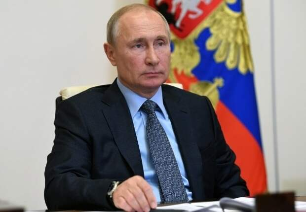 В Кремле не подтвердили сообщения о планах Путина выступить с обращением по поправкам в Конституцию