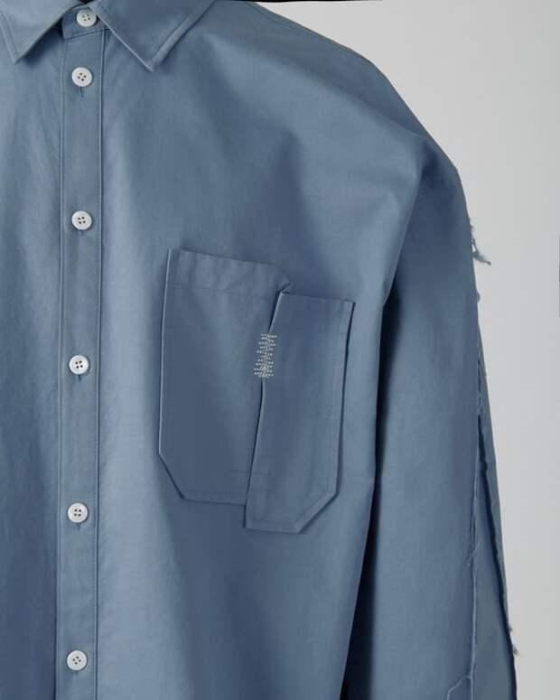 детали мужской моды как сшить необычные карманы