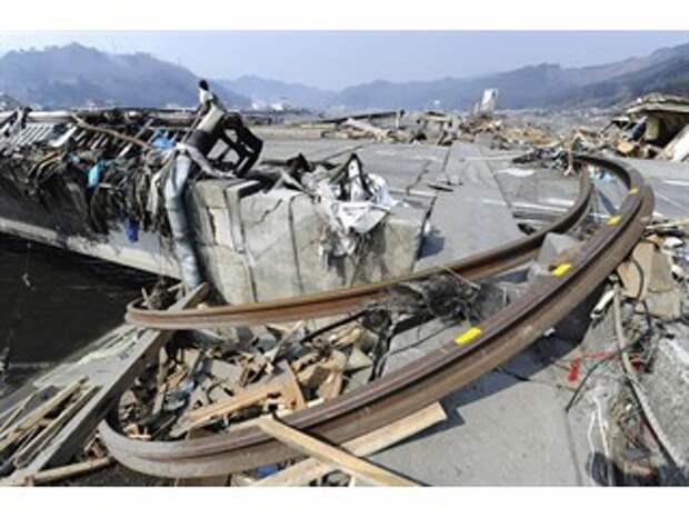 Йеллоустоун. Переполюсовка. Алгоритм движения цунами. Тех самых, «библейских», что могут убить цивилизацию. Ягодка вторая