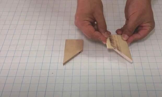 Инструмент для разметки заготовок: как сделать своими руками