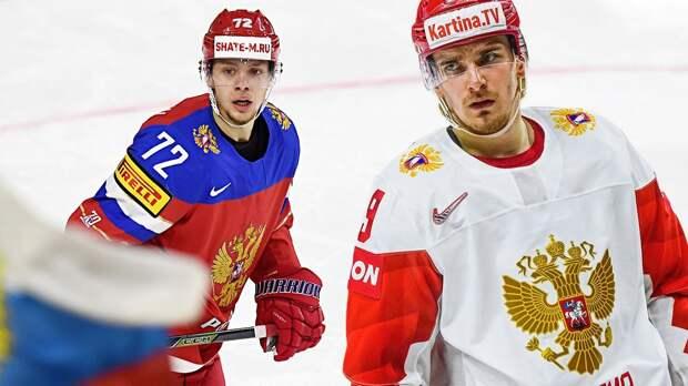 Панарин откажется от сборной России, а Бучневича прокатят? Кто приедет на ЧМ из НХЛ