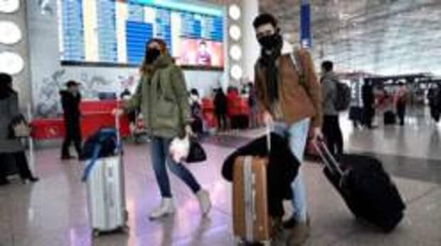 Как изменяться авиаперевозки после пандемии коронавируса
