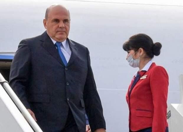 Японцев разозлила реакция Токио на поездку Мишустина на Курилы