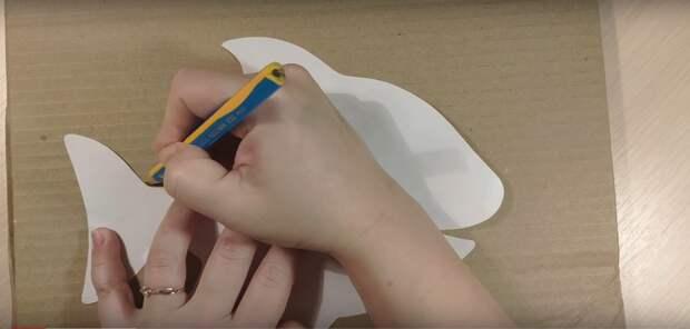 Картонаж — простая и вместе с тем очень красивая техника декора для любого интерьера