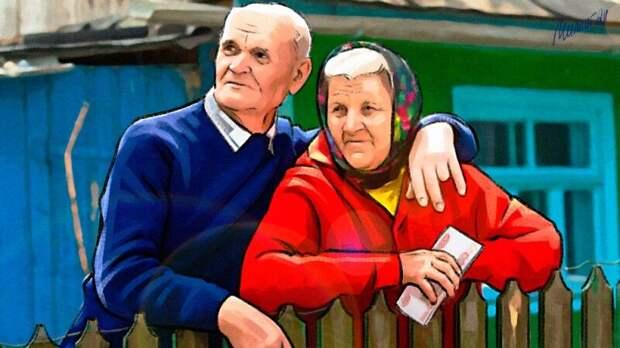 Пенсии жителей Ленобласти незначительно выросли, а в Петербурге сократились