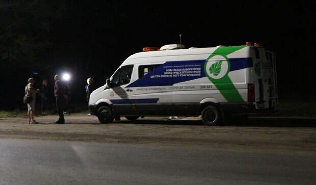 Пять новых экологических постов заработали в Оренбургской области