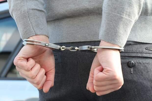 Подозреваемый в убийстве задержан на Химкинском бульваре