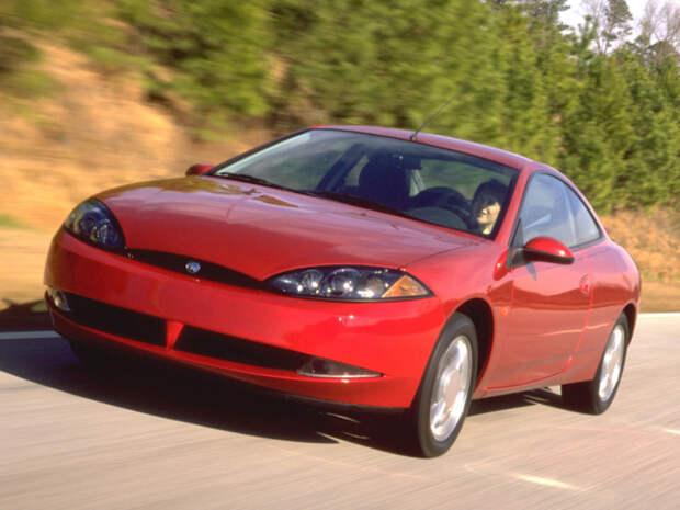 Выглядит крайне странно. |Фото: favcars.com.