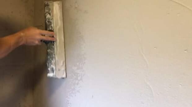«Умная» имитация плитки: бюджетный ремонт в ванной или на кухне