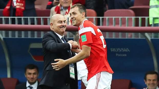 Орлов об отстранении Дзюбы из сборной: «Черчесов погорячился. Лобановский и Бесков так бы никогда не поступили»