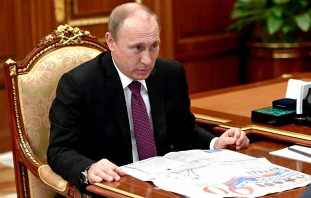 В Кремле ждут появления на Украине нового Богдана Хмельницкого