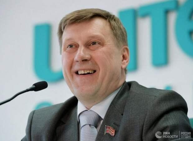 Вопрос к мэру Новосибирска Анатолию Локтю по поводу азербайджанской диаспоры
