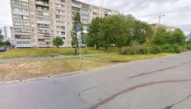 Кукковский сквер лидирует среди проектов благоустройства