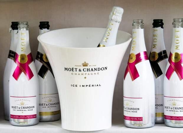 Авторы закона объяснили понятие «российское шампанское»