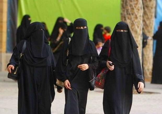 Саудовская Аравия : сто фактов о королевстве