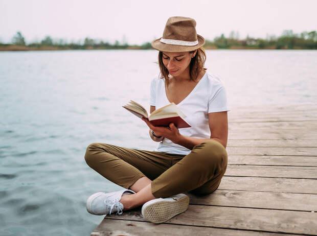 5 книг, которые помогут познать себя