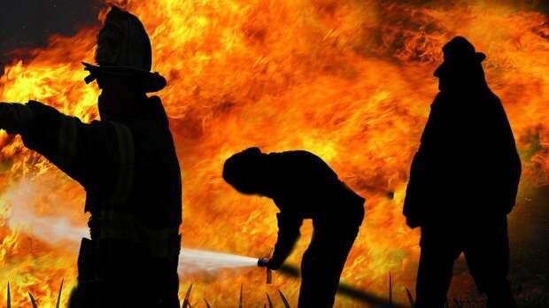 Четыре человека пострадали при взрыве на химзаводе в Фукусиме