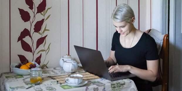 Москвичи смогут проверить систему онлайн-голосования 29 и 30 июля