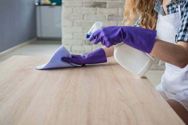 Эти советы сделают вашу «генеральную уборку» любимым делом