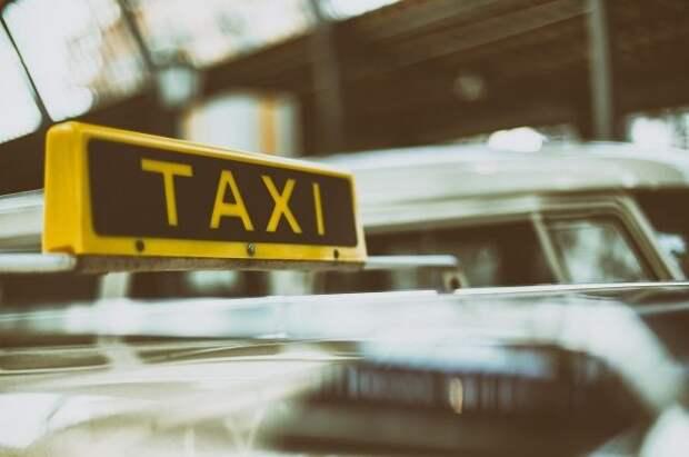 30% бывших владельцев бизнеса перешли на работу в такси - исследование