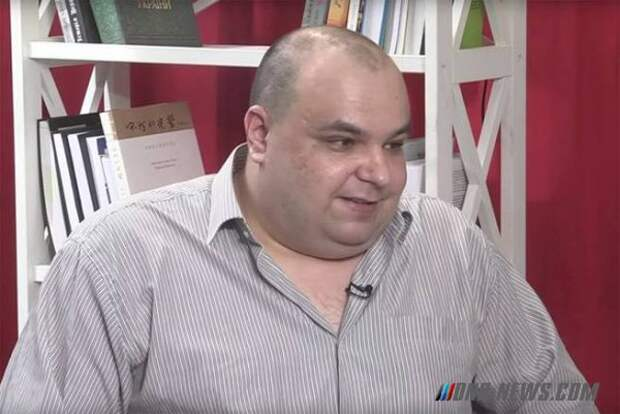 На Украине призвали начать ночные обстрелы Донецка, чтобы вернуть комендантский час