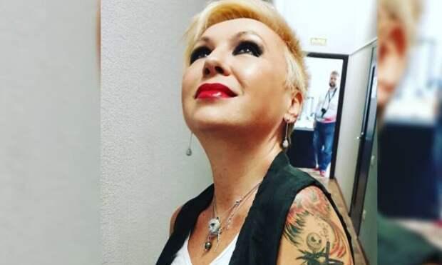 Директор Легкоступовой отреагировал на критику похорон певицы