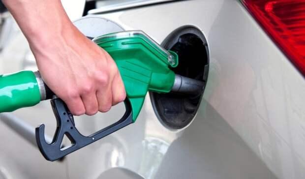 Правительство непозволит расти стоимости топлива выше темпов инфляции— Новак
