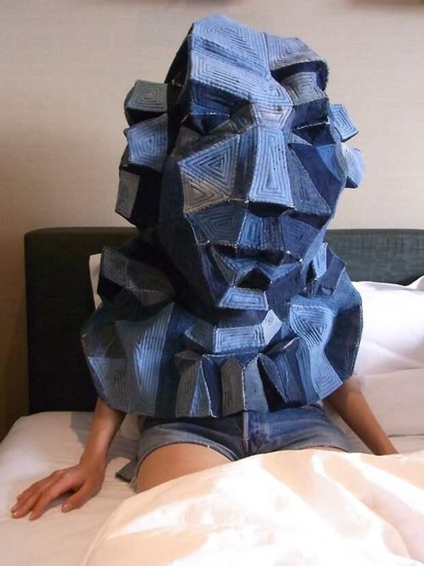 Маска всем маскам маска!