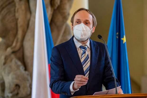 Чехия предъявила России наивный ультиматум