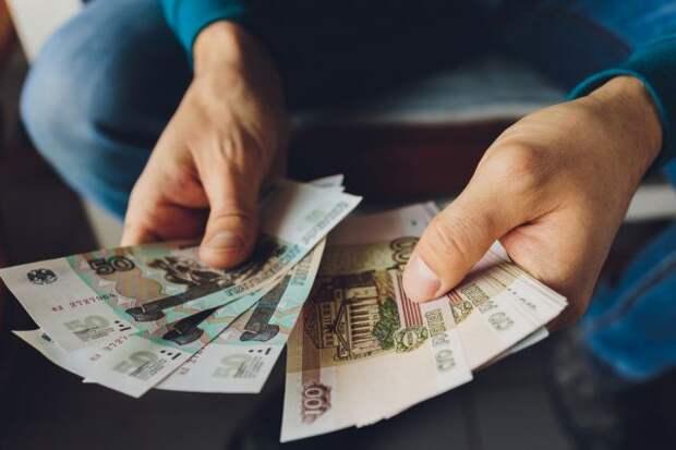 На одного россиянина в среднем приходится два кредита