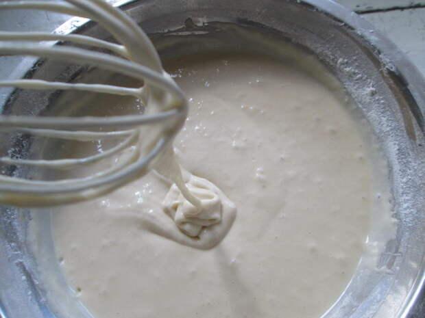 Мой любимый рецепт пирога, простой и универсальный