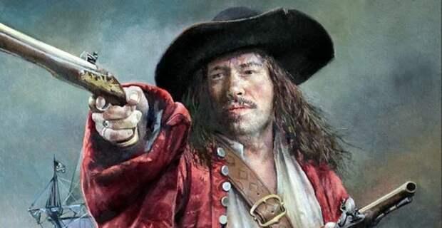 Самые знаменитые реальные пираты (и пиратки!) в истории (ВИДЕО) itemprop=