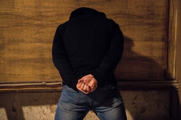 В Крыму задержали охотника в пограничной зоне