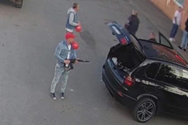 В Можайске Московскойобласти в отношении мужчины возбуждено уголовное дело за  хулиганство