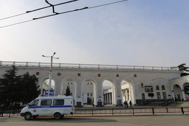 Поезд «Таврия» снова отправился из Симферополя в Мурманск после семилетнего перерыва