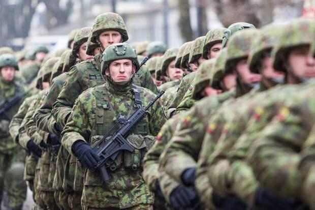 Перед выборами Литва отражает «атаки» России особо успешно