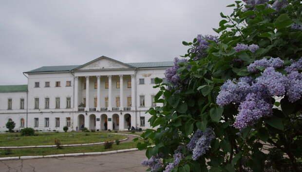 Выставка гравюр с историческими видами Европы откроется в усадьбе Подольска в среду