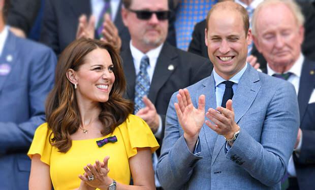 Коала Грейс и платье D&G: Кейт Миддлтон и принц Уильям вышли за связь с жителями острова Кенгуру