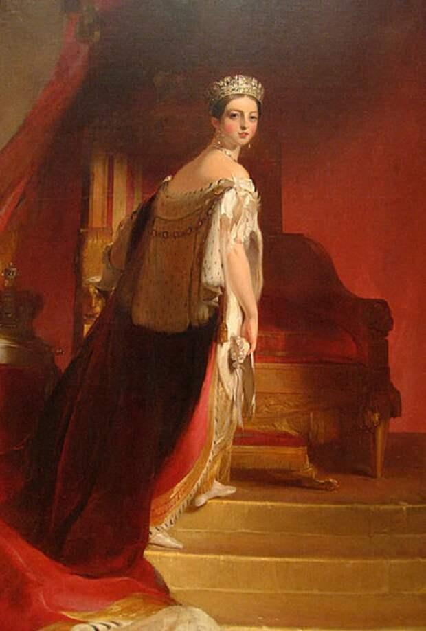 Любовный роман, который переполошил пол-Европы: Российский император Александр II и английская королева Виктория
