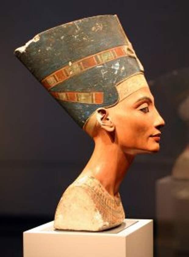 Если бы древние цивилизации не исчезли 7
