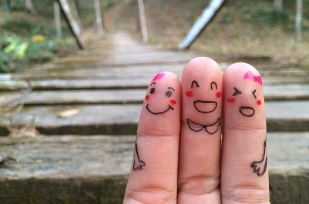 Опрос показал, в каких городах РФ люди чувствуют себя счастливыми