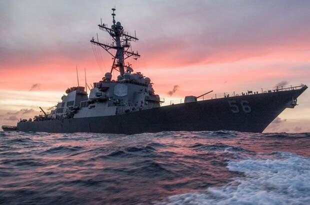 ФСБ: США ставят под сомнение территориальную целостность России