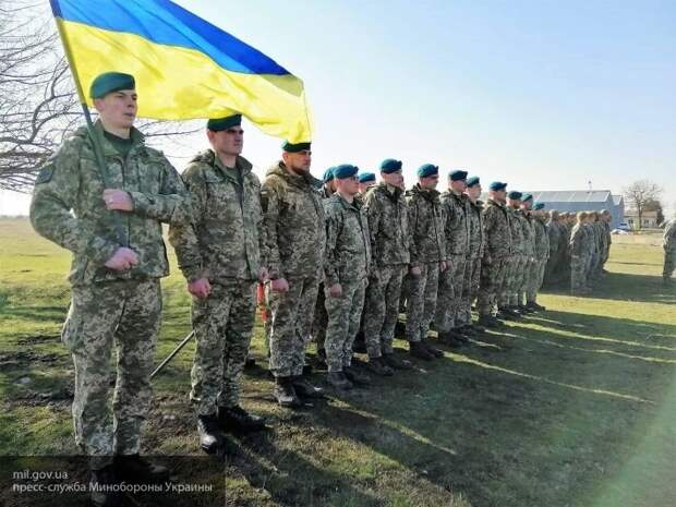 Рейтинг армий мира: почему ВСУ оказались на 21 месте?