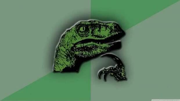 От чего вымерли динозавры? Новая теория