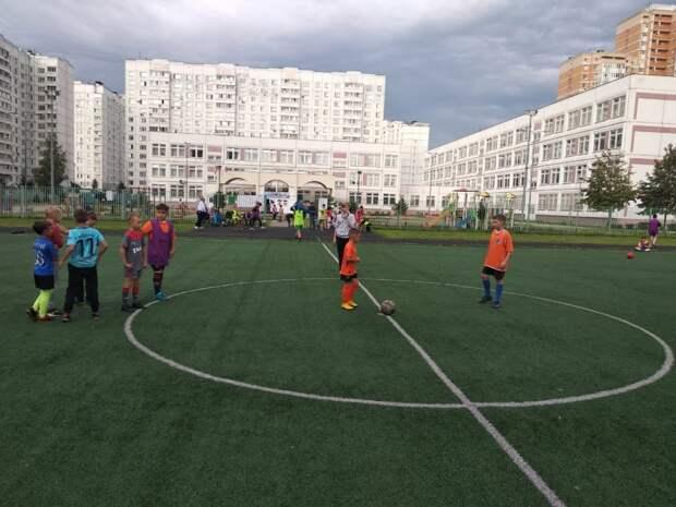 Спортивный турнир  памяти жертв трагедии в Беслане прошел в Северном