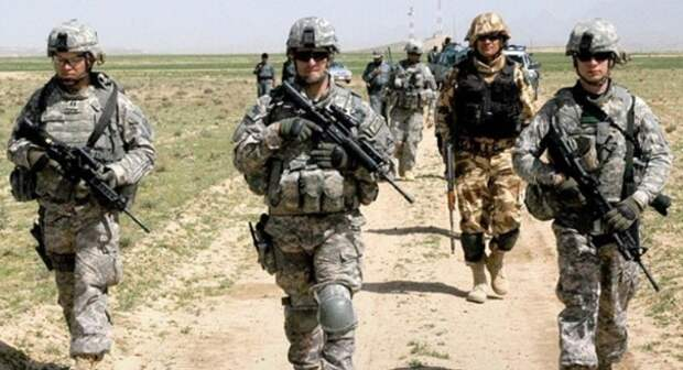 Кедми рассказал, почему американские военные избегают столкновения с российскими