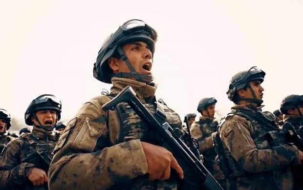 Визит Эрдогана: в Ливию переброшен турецкий спецназ