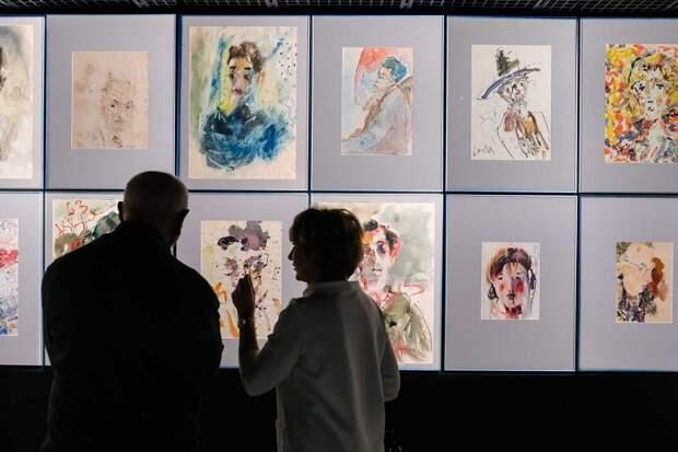 Фестиваль фрактального искусства впервые пройдет в России