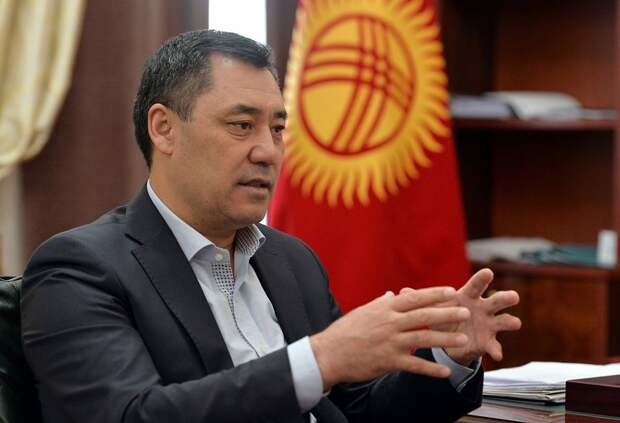 Президент Кыргызстана считает, что народная медицина дает лучший эффект в борьбе с КВИ