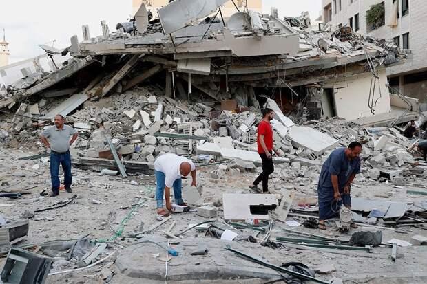 ЦАХАЛ «стучит по крыше», чтобы уменьшить жертвы среди гражданских